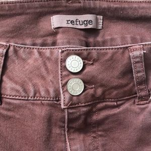 Charlotte Russe, Refuge Boyfriend Jeans